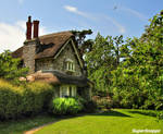 The Dutch Cottage by supersnappz16