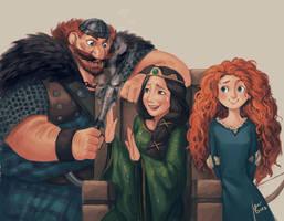 Family by Scyao