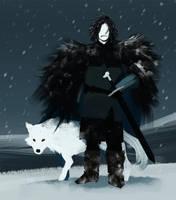 Winter is coming by Scyao