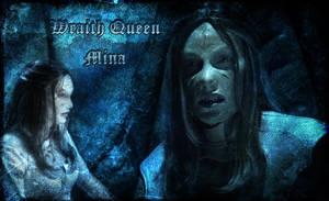 Wraith Queen Mina. by tatyankaWraith