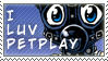 PP stamp by Lorddragonmaster