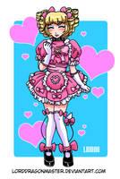 ::Sissy Toy:: by Lorddragonmaster