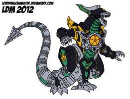 :Dragon Rising: - WIP by Lorddragonmaster