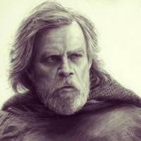 Luke by Atarial
