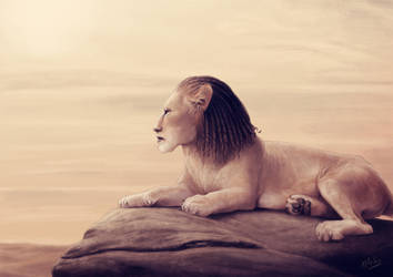 Sphinx by Atarial
