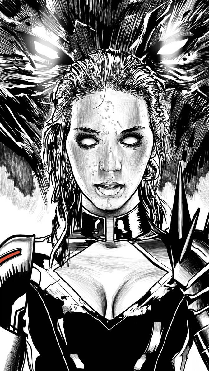 magik by two07art