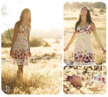 Summer.. by Ji-Owon