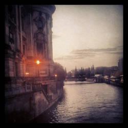 Berlin by Albanos