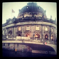 Berlin Museum 2012 by Albanos