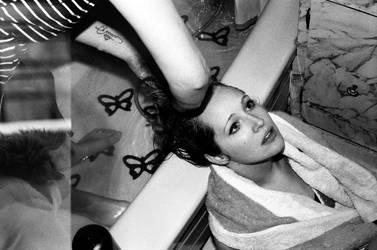 Shampoo by Helium-Raven