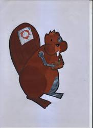 Bionic Beaver - Ubuntu 18.04 by ForestB