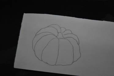 pumpkin by Simpelway