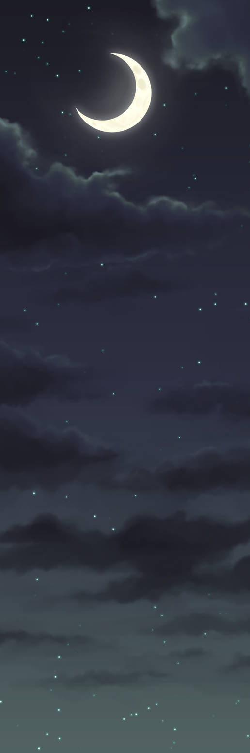 Night Themed Custom Box Skin by WithoutCommonSense