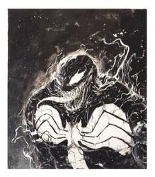 Venom by LukaCakic