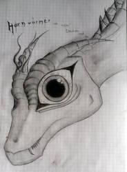 Hornwuermer by NevaStorm