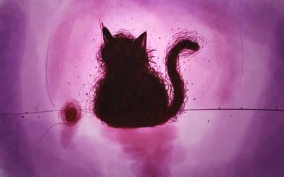 Mrow by NevaStorm