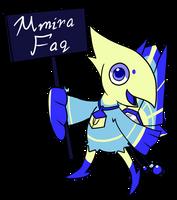 Miromira:: [FAQ] by Pizaru-Chu