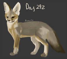 Daily Pic Day 292 by Pizaru-Chu