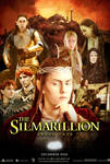 The Silmarillion Movie Poster by enanoakd