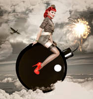 Explosive by Hannah-Mariah