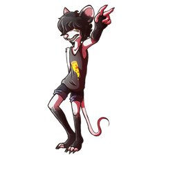 Awesome Possum by fanbase10