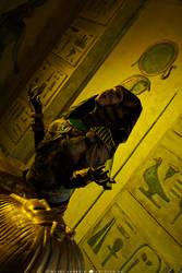 Mummy release#1 by K8Stark