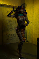 Mummy release#7 by K8Stark