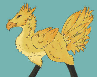 kweh by stockhoImsyndrome