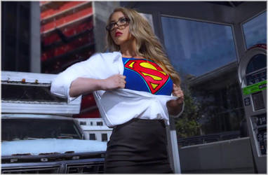 It's SUPER time 7 by SuperGirlStrength