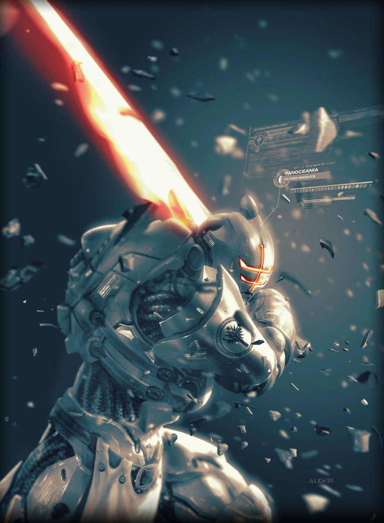 Infinity NS3 Human Sphere 01 by Aleksi--Briclot
