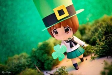 Happy St. Patrick's Day by frasbob