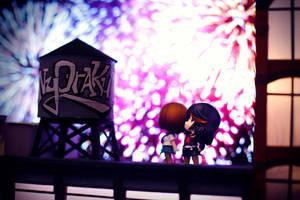 Happy New Year!! by frasbob