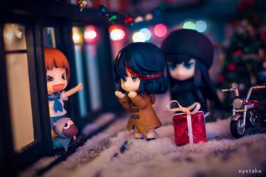 Christmas 2016 by frasbob
