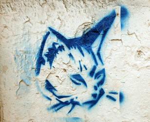 cat by Nimbus9