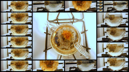Making Tea by Nimbus9