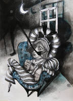 the Velvet Man by Ralu77