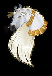 Nythul - Goddess of the Archipelago by La-Siiu
