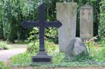 Cross 1 by Avahlon-Stock