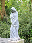Statue 1 by Avahlon-Stock
