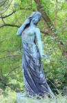 Statue 2 by Avahlon-Stock