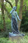Statue 3 by Avahlon-Stock
