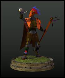 Tribal by gordon131