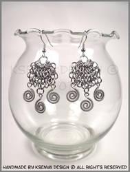 Illyricum silver by KsenyaDesign