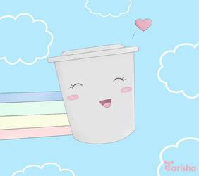 Aww Coffee by Tarisha
