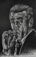 Jimmy Conway ( goodfellas) by JPKegle