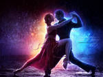 :: Two to Tango :: by SummerDreams-Art