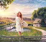 .:Summer Dreamer:. by SummerDreams-Art