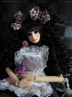 RML BJD 1/6 original customize doll by RMLBJD