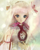 RML BJD 1/6 doll customize by RMLBJD