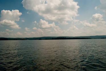 Lake by rwlux83